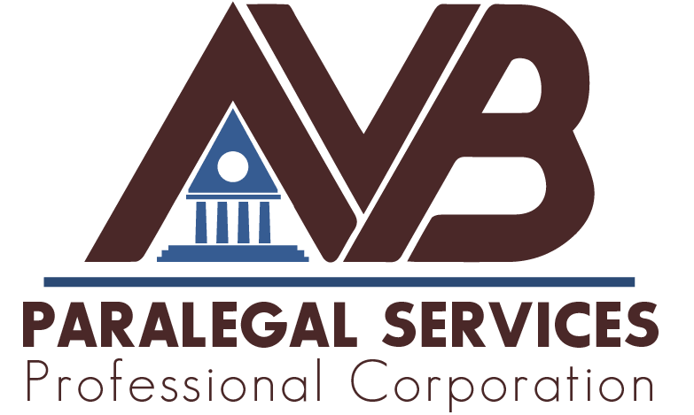 AVB Paralegal Services